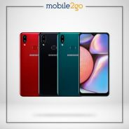 OFFER Samsung Galaxy A10s [6.2