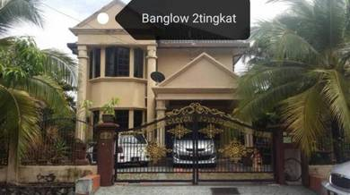 [BELOW MARKET VALUE]Double Storey Bungalow at Bandar Country Home