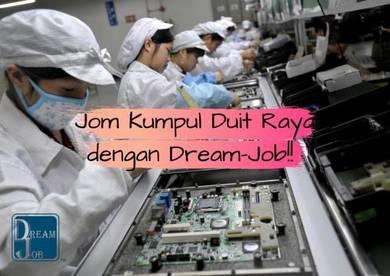 Operator Pengeluaran PTP Gelang Patah Johor -j02