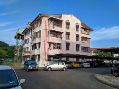 Beverly Hill Apartment | Phase 1 | Bundusan | Penampang | Furnished
