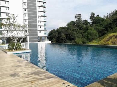 Iris residence, sungai long,Bandar mahkota cheras Near UTAR