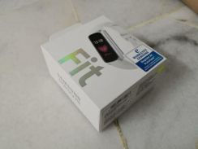 Samsung Galaxy Fit new sealed box