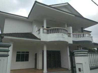 Located at Taman Damai, Kampong Tengah