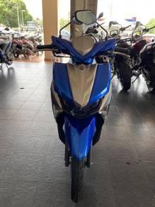 Tip Top Low Mileage Yamaha Ego Avantiz
