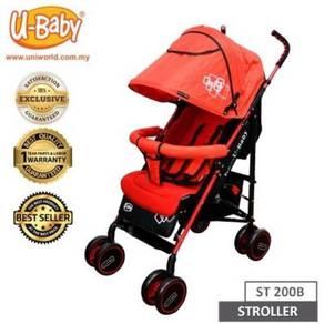 U-baby Buggy Stroller st200