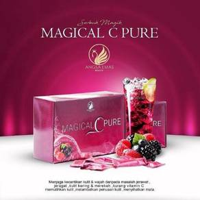 Magical c pure