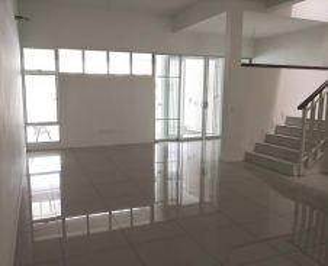 Bandar Rimbayu Double Storey for Rent 22x75