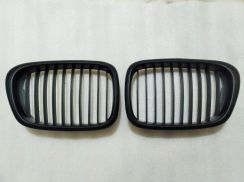 Bmw E39 Front Grille NEW FREE POS