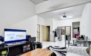 [NICE UNIT] Resak Apartment & Budiman U10 Puncak Perdana Near UITM
