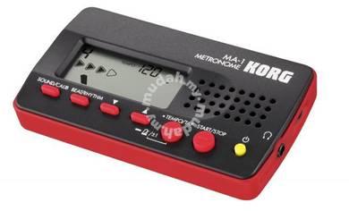 Korg ma1 / ma-1 - Metronome