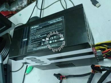 Desktop ATX Power Supply Std Gaming Micro 190713