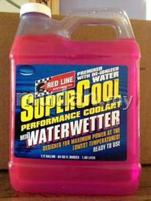 REDLINE SuperCool with WaterWetter