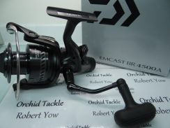 Daiwa Emcast 4500A fishing reel