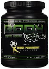 Power Body Effects 4 in 1 Fat Burner Bakar Lemak