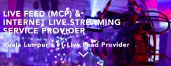 MCP Livefeed , Photo Videography For Events