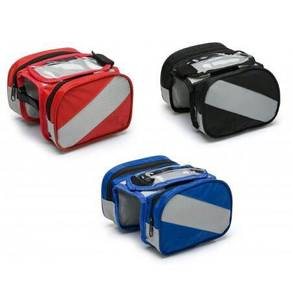 Cycling front tube pouch / beg pouch 12