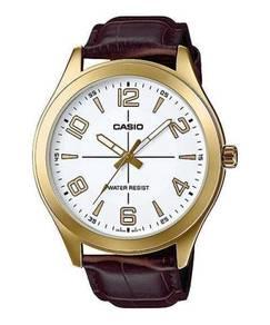 Watch- Casio Men Large MTPVX01GL-7 -ORIGINAL