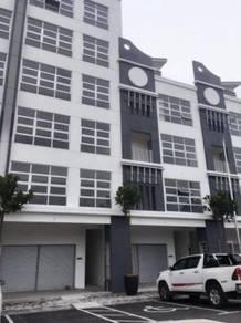 (mkh avenue) new 4 storey shop kajang town / semenyih kajang