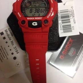 G shock G7900