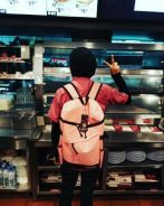 Backpacks/Travel Bag