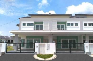 Bandar Seri Botani Double Storey Terrace House (Freehold)