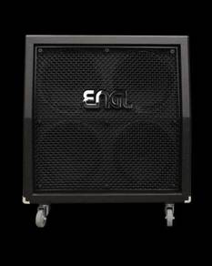 ENGL PRO Slanted E412VSB - Guitar Amp Cabinet