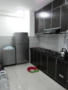 KBCC Apartment 2 Bilik , Kota Bharu