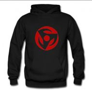 Anime Naruto seringan sweater