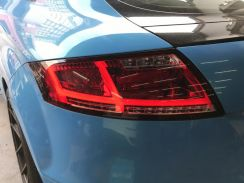Audi TT 8J/ LED Tail Lamp Facelift design