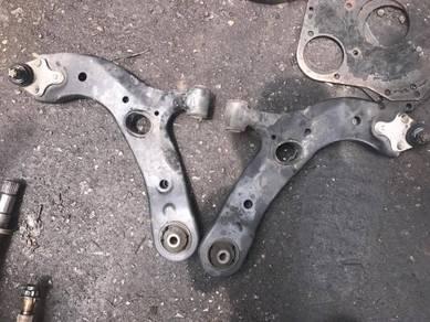 JDM Toyota Estima Lower Arm ACR50 Vellfire ANH20
