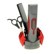 Recharge Hair Clipper Mesin Rambut (13)