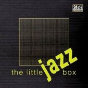 IMPORTED CD The Little Jazz Box