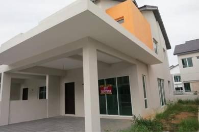 Pearl Residence , Corner 2 Storey Terrace , Residensi Villa Mutiara