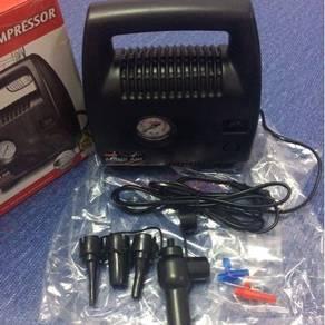 Psp, vr box & air compressor