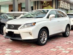 Used Lexus RX270 for sale