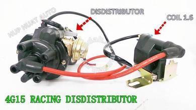 WIRA Saga12v Power Racing Distributor + Coil Out 2