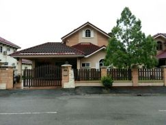 Luxurious 1.5 Storey Bungalow , Country Homes , Sunway City, Ipoh