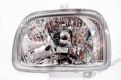 Kancil L2S TURBO Head Lamp Crystal (KACA GLASS) 2