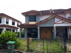 2 Storey Semi Detached House - Taman Seri Wawasan, Langkawi