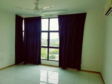 Vista alam largest unit - 3+1 room - corner lot