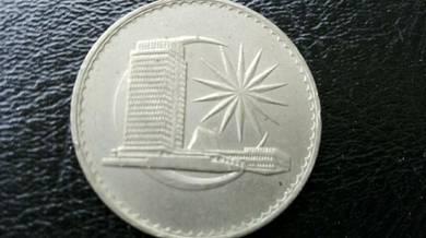 Syiling lama rm 1