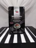 Firewood roasted 3 in 1 white coffee