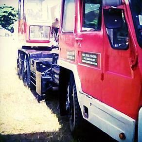 P&H; Mobile Crane T160II