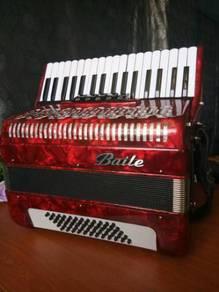 Baile Accordion for sale