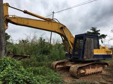 Kobelco SK07N2 Excavator