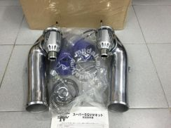 HKS Super SQV IV Blow Off Kit Nissan R35 GTR