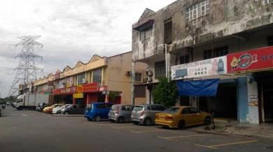 1st Floor shoplot.Klang