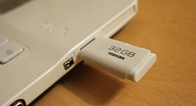 USB Drive 32GB
