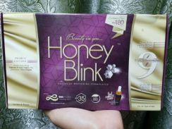 Honey Blink Premium HBB 5 in 1