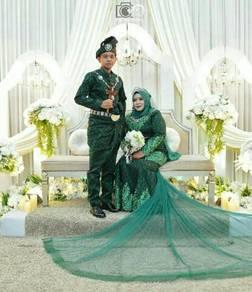 Jurugambar / Photographer / Perkahwinan / Wedding